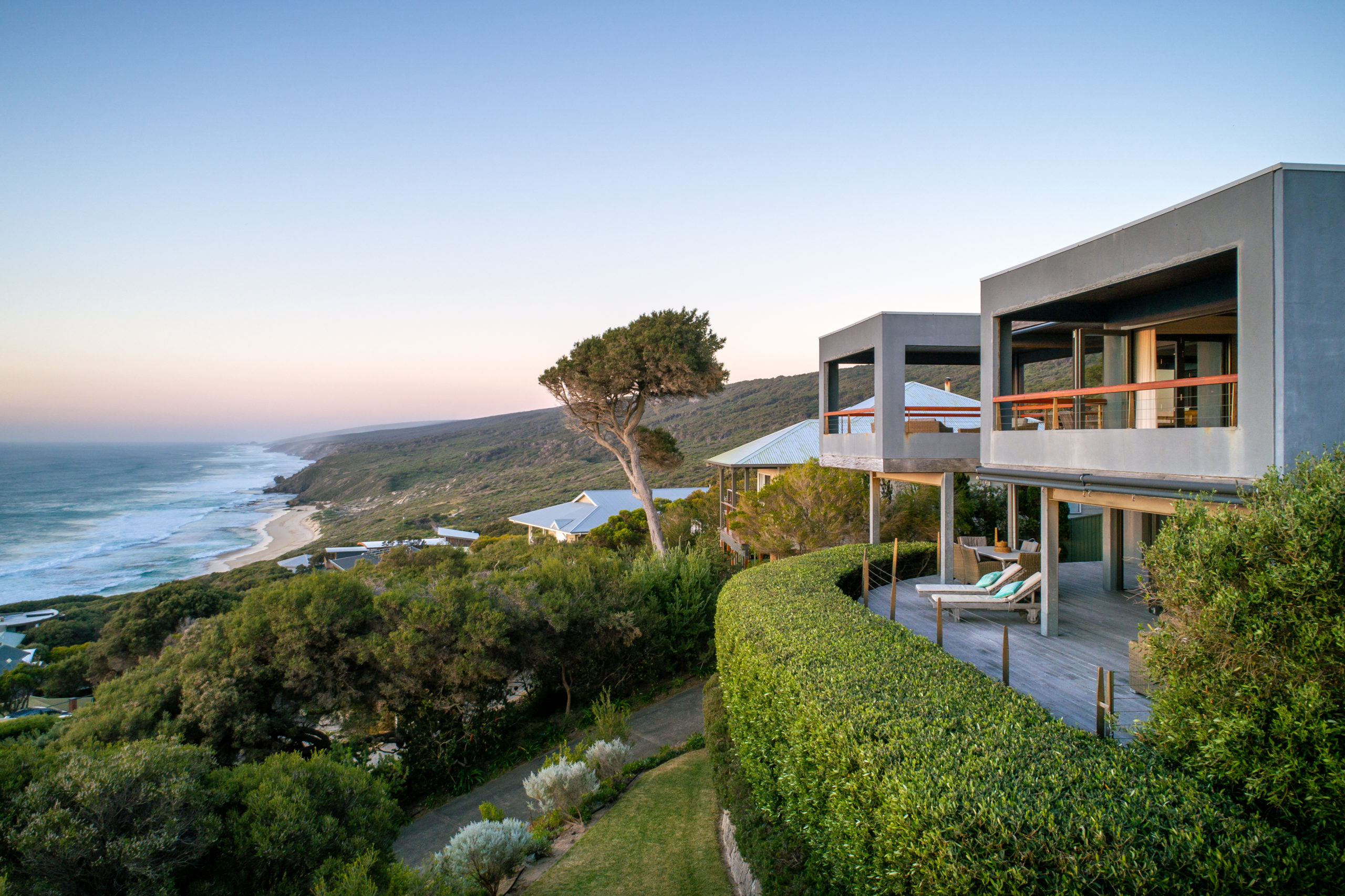 The Ultimate Luxury Stays In The South West