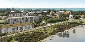$40M Rottnest Island Redevelopment