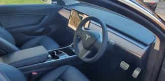 Tesla Hire Perth