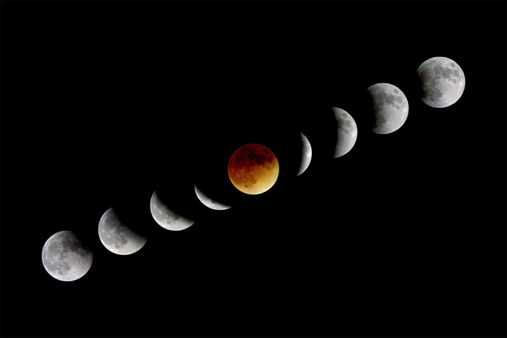 The Super Blood Moon Perth: What Is It & How To Watch