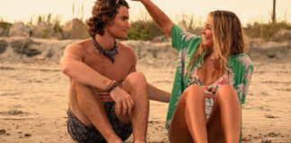 What to watch - Netflix Australia July 2021 Releases - Outer Banks Season 2