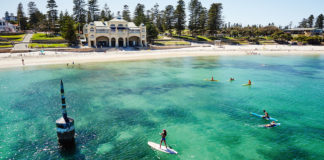 Perth Most Liveable Cities In The World