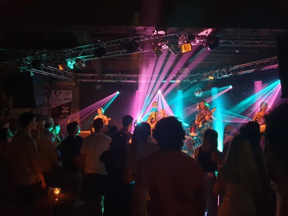rosemount hotel- live music venues in perth