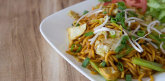 Best Indonesian Restaurants In Perth