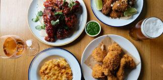 Bottomless Fried Chicken Supper Club - Market Grounds