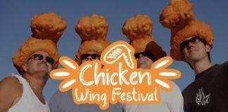 Perth Chicken Wing Festival