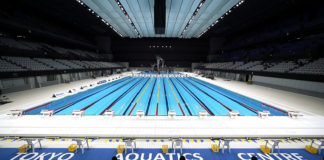Tokyo Olympics: Men's 100m Freestyle Final - Kyle Chalmers