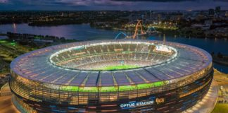 Optus Stadium Grand Final