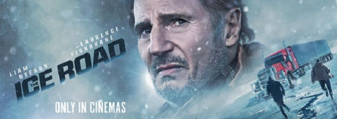 Movie Review: The Ice Road