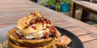 leaf and bean- best cafes in mount hawthorn