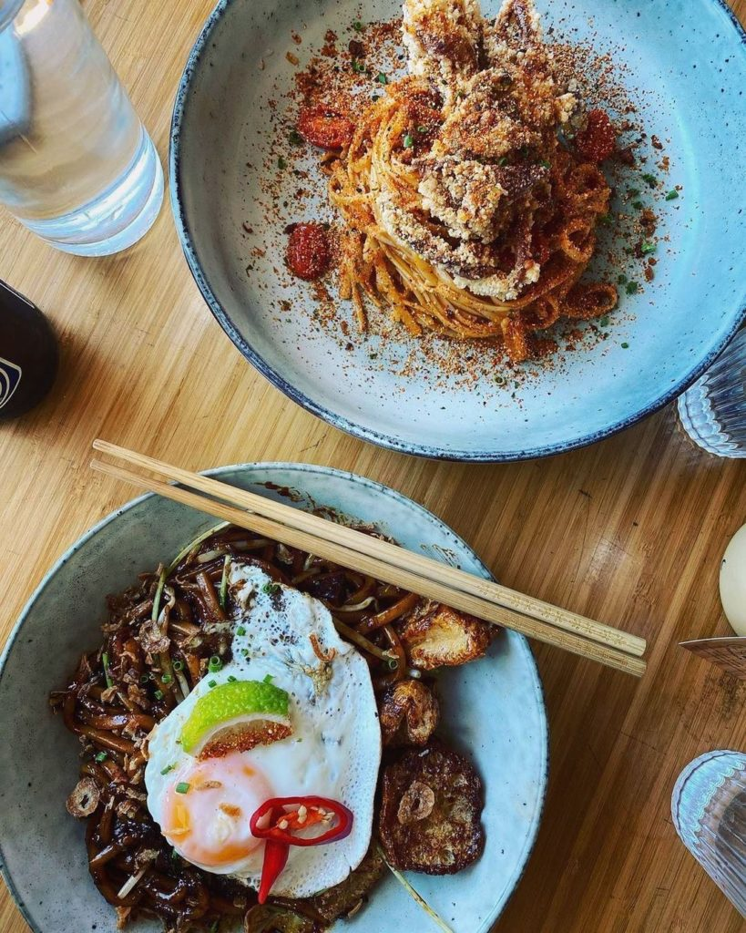 panda & co- best cafes in perth
