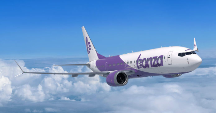 Bonza - Australian Lowcost Airline