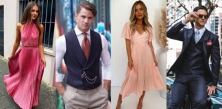 Where To Find The Best Melbourne Cup Fashion In Perth